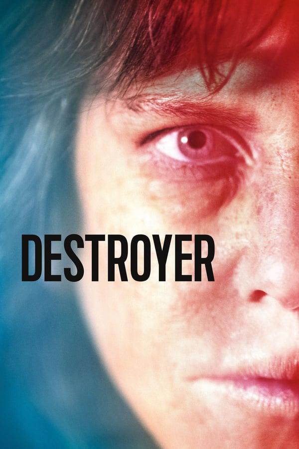 გამანადგურებელი / Destroyer