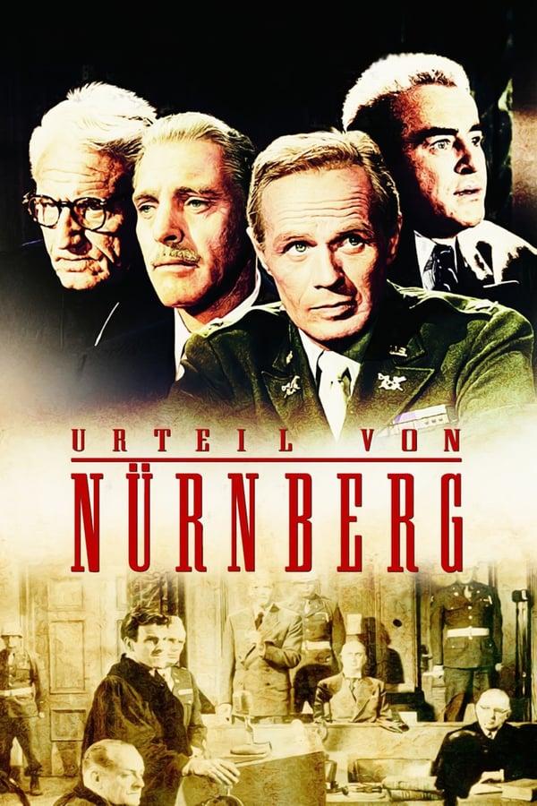 ნიურნბერგის პროცესი / Judgment at Nuremberg