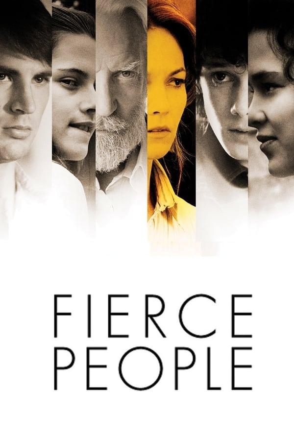 სასტიკი ადამიანები / Fierce People