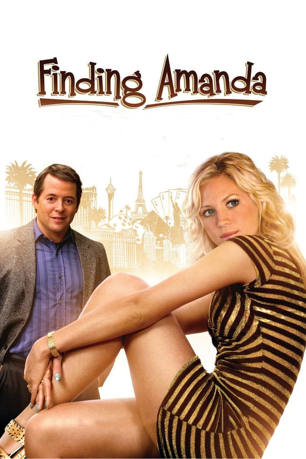 ამანდას ძიებისას / Finding Amanda