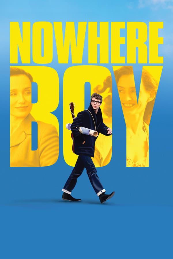 გახდე ჯონ ლენონი / Nowhere Boy