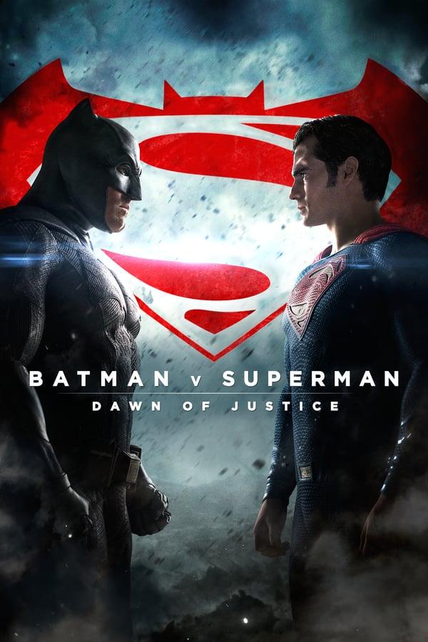 ბეტმენი სუპერმენის წინააღმდეგ / Batman v Superman: Dawn of Justice (UNCUT)