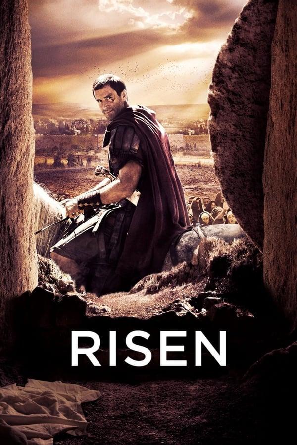 ამაღლება / Risen