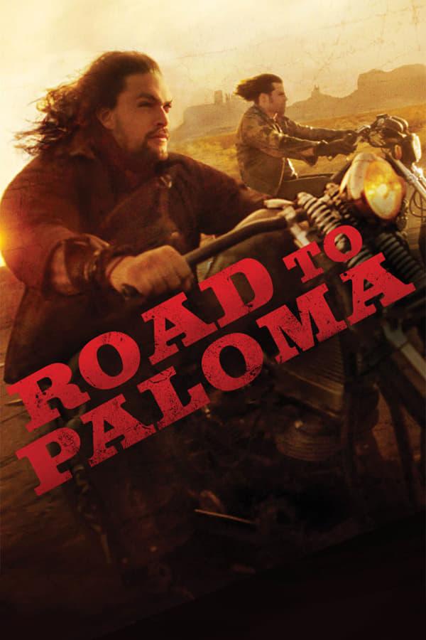 გზა პალომისკენ / Road to Paloma