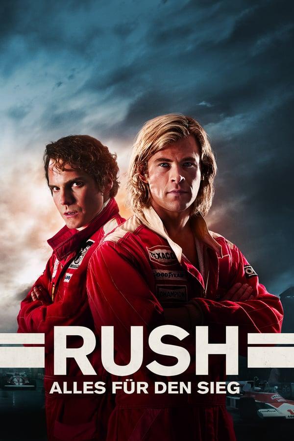 რბოლა / Rush
