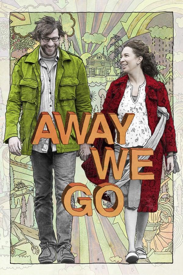 გზაში / Away We Go