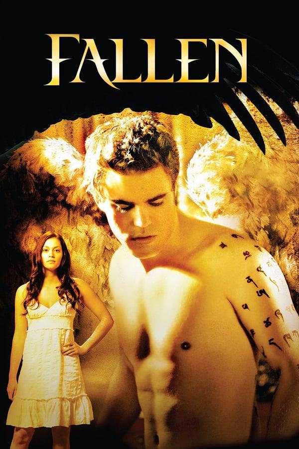 დაცემული ანგელოზი / Fallen