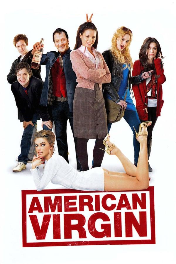 ამერიკელი ქალიშვილი / American Virgin