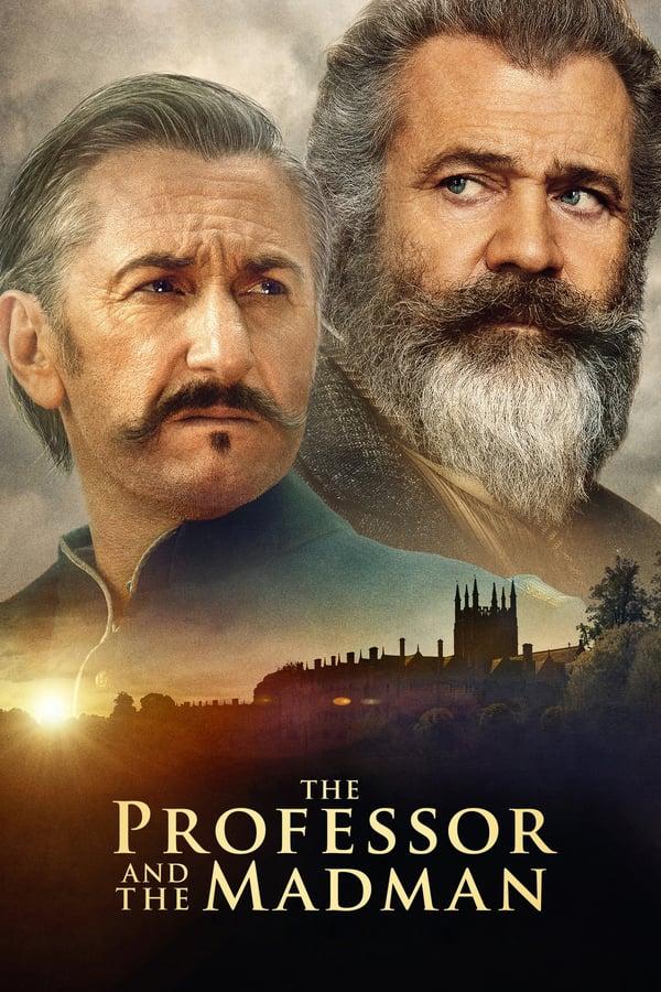 პროფესორი და შეშლილი / The Professor and the Madman