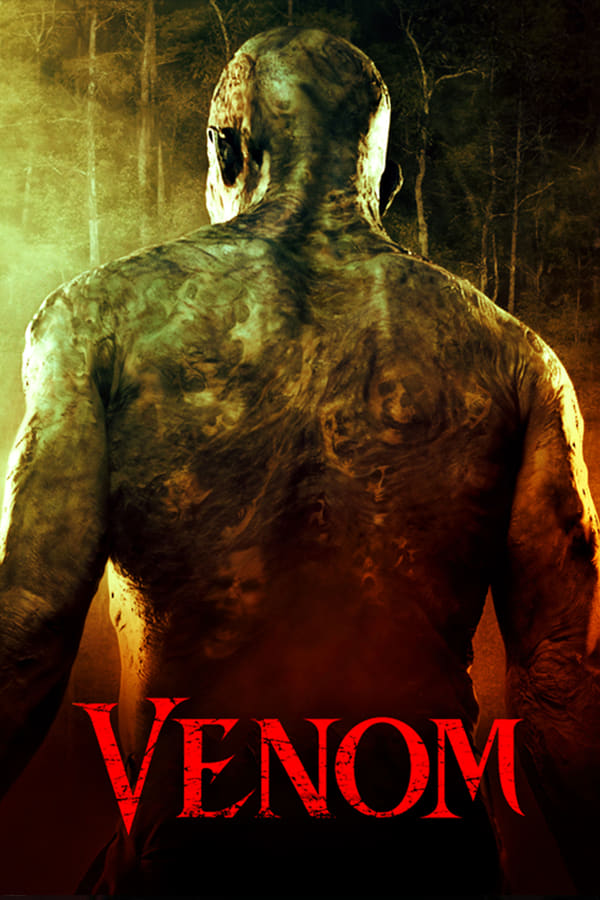 შხამი / Venom
