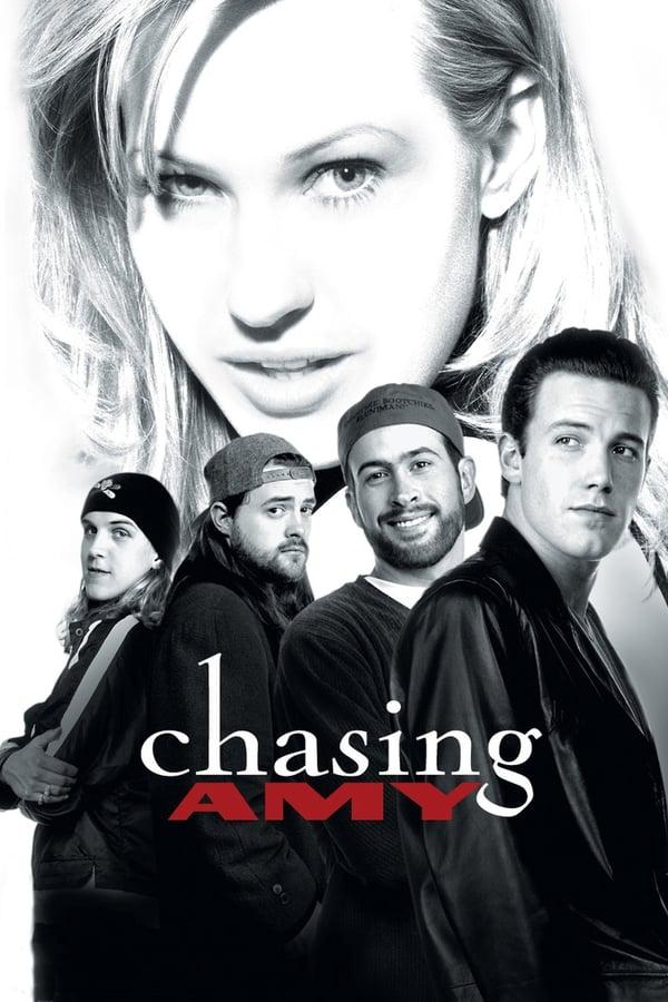ეძებე ემი / Chasing Amy
