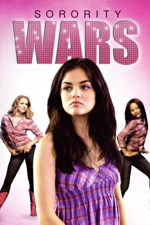 ქალთა ომი / Sorority Wars
