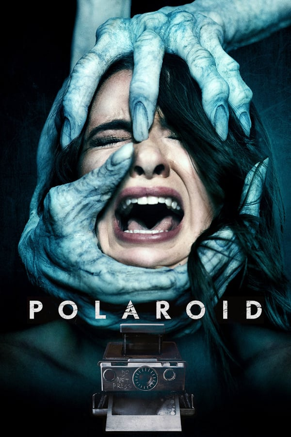 პოლაროიდი / Polaroid