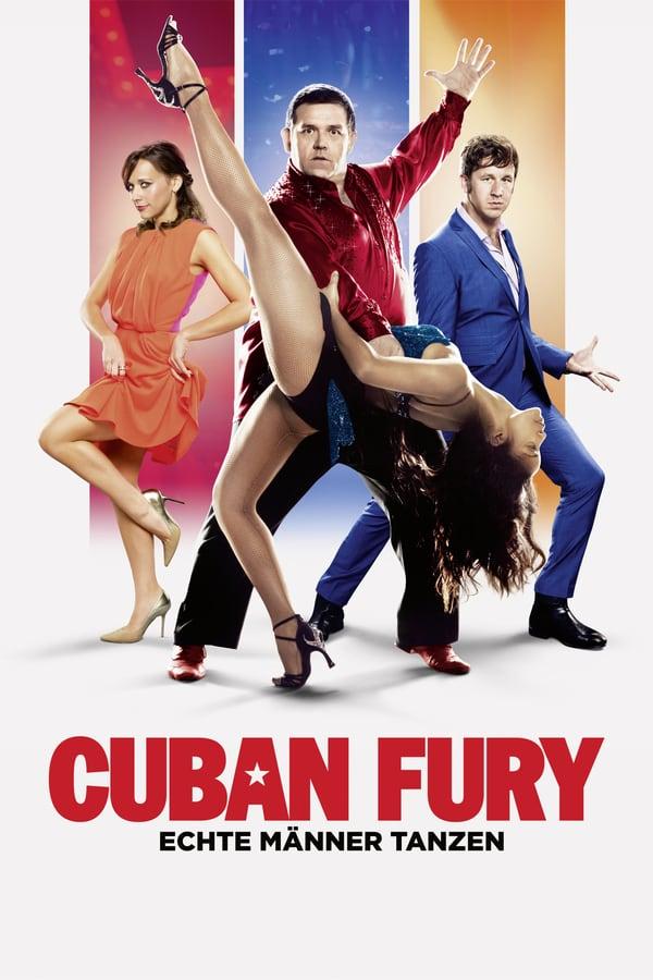 კუბური რითმები / Cuban Fury