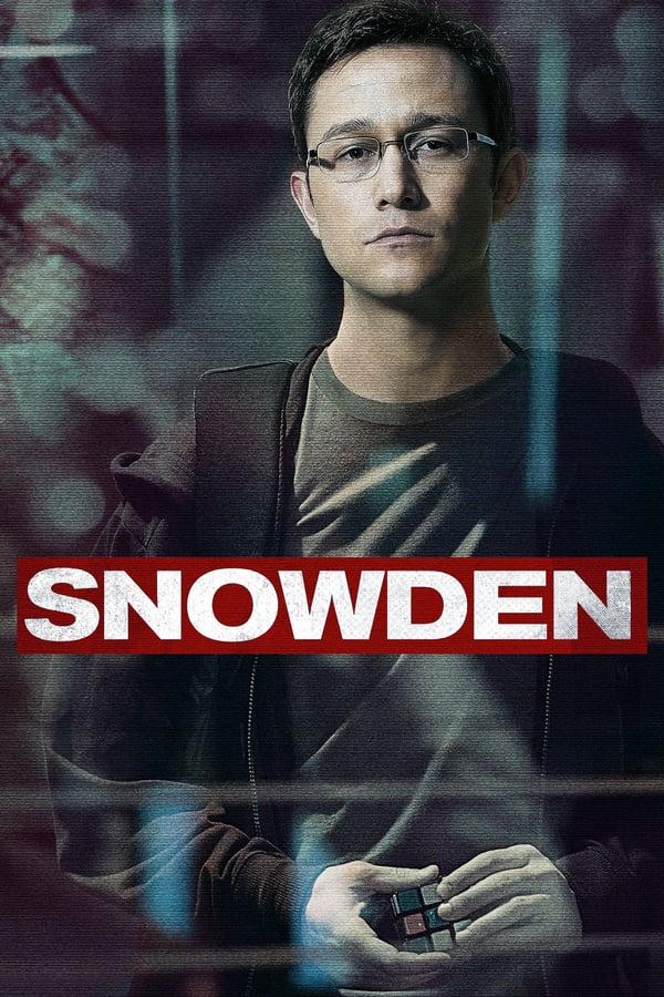 სნოუდენი / Snowden