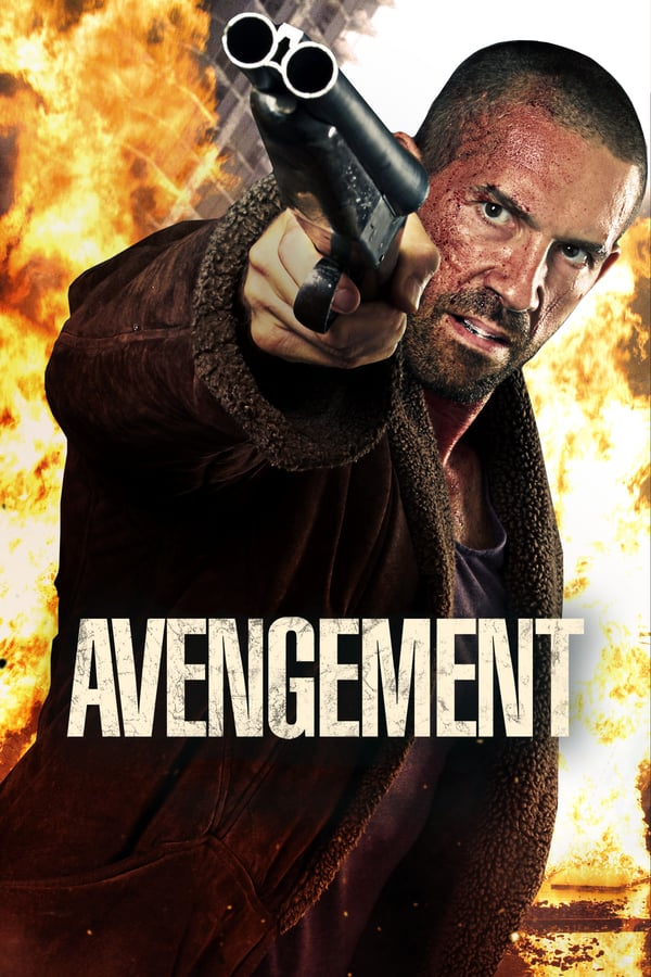 შურისძიება / Avengement