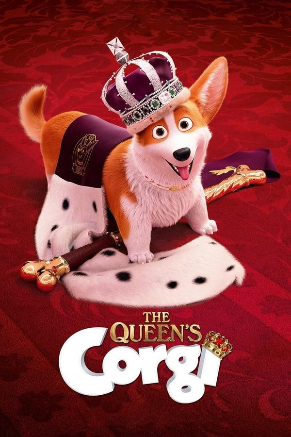 დედოფლის კორგი / The Queen's Corgi