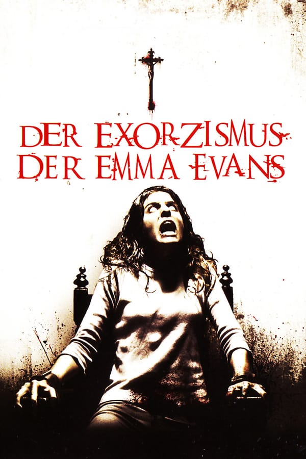 შეპყრობილი ემა ევანსი / La posesión de Emma Evans