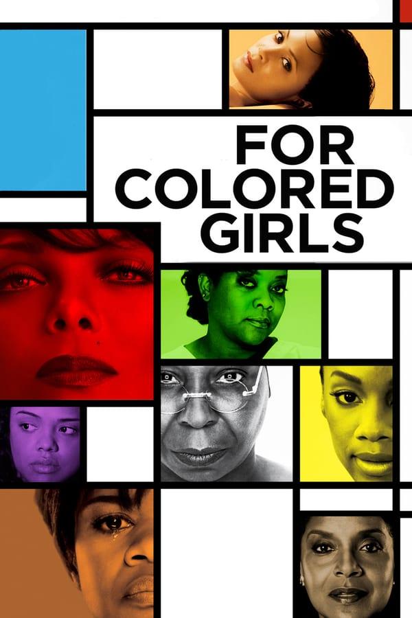 ფერადი გოგონებისათვის / For Colored Girls