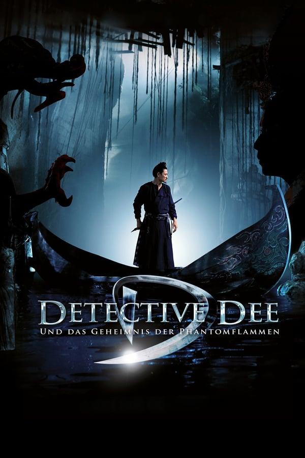 დეტექტივი დიი და  ფანტომის ალის საიდუმლოება / Detective Dee and the Mystery of the Phantom Flame