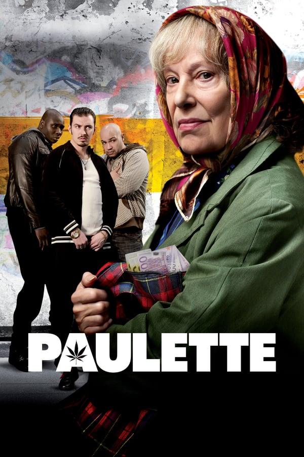 პოლეტი / Paulette