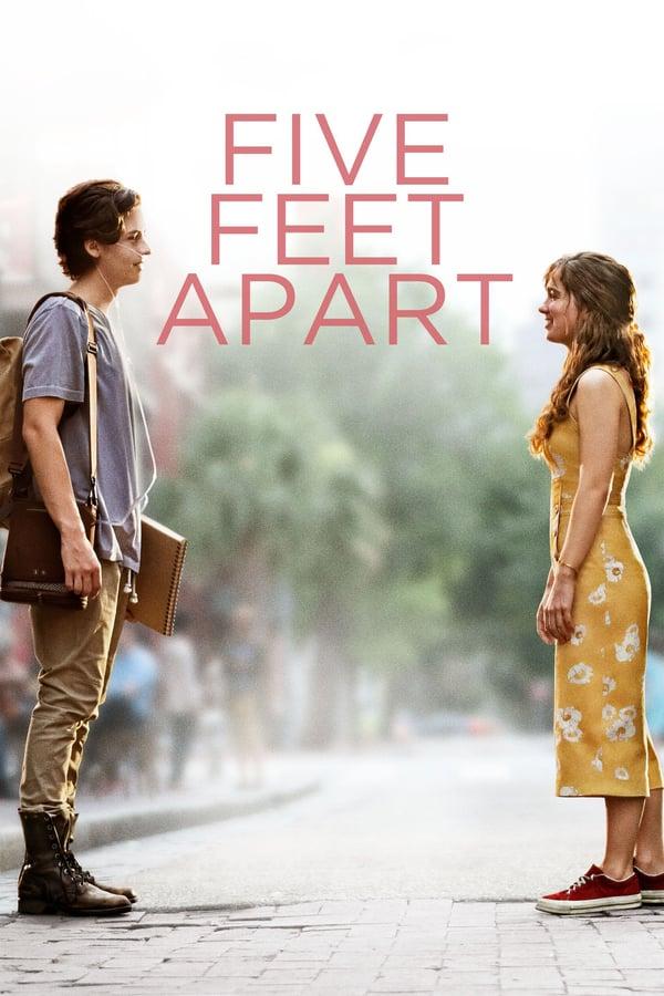 ორი ნაბიჯით შორს / Five Feet Apart