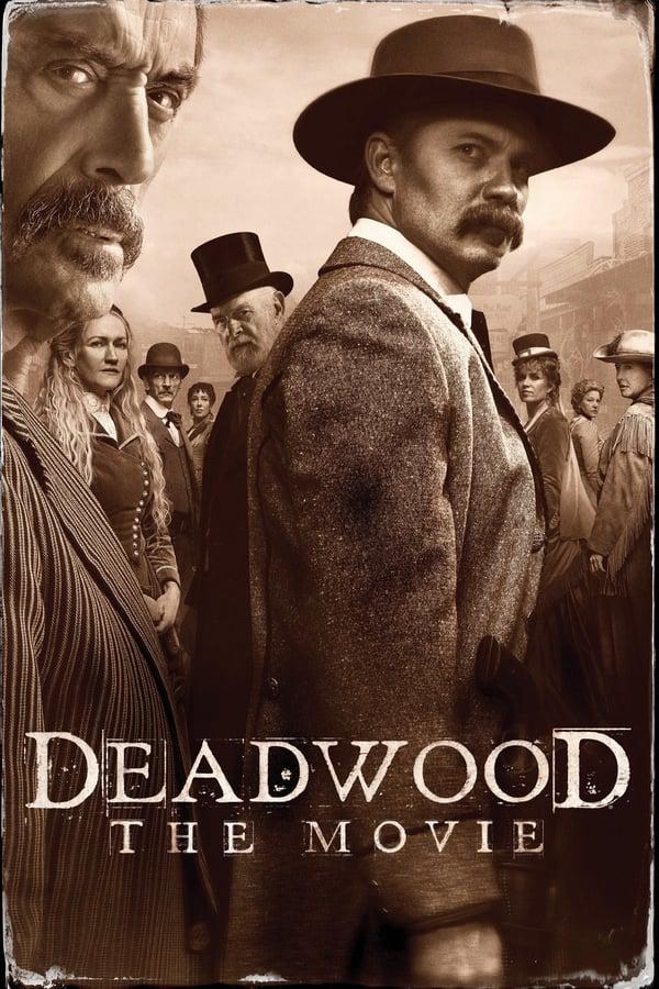 დედვუდი / Deadwood: The Movie