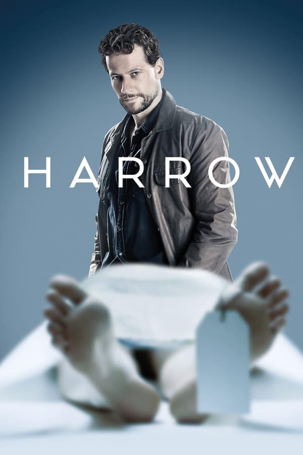 ექიმი ჰაროუ / Harrow