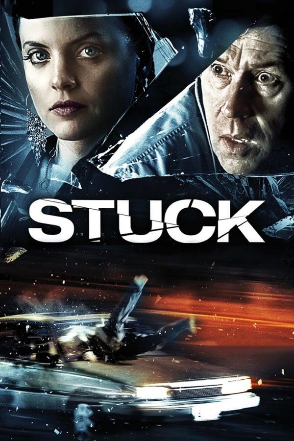 მიკრული / Stuck