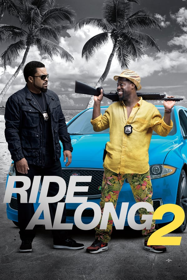 ერთობლივი მოგზაურობა 2 / Ride Along 2