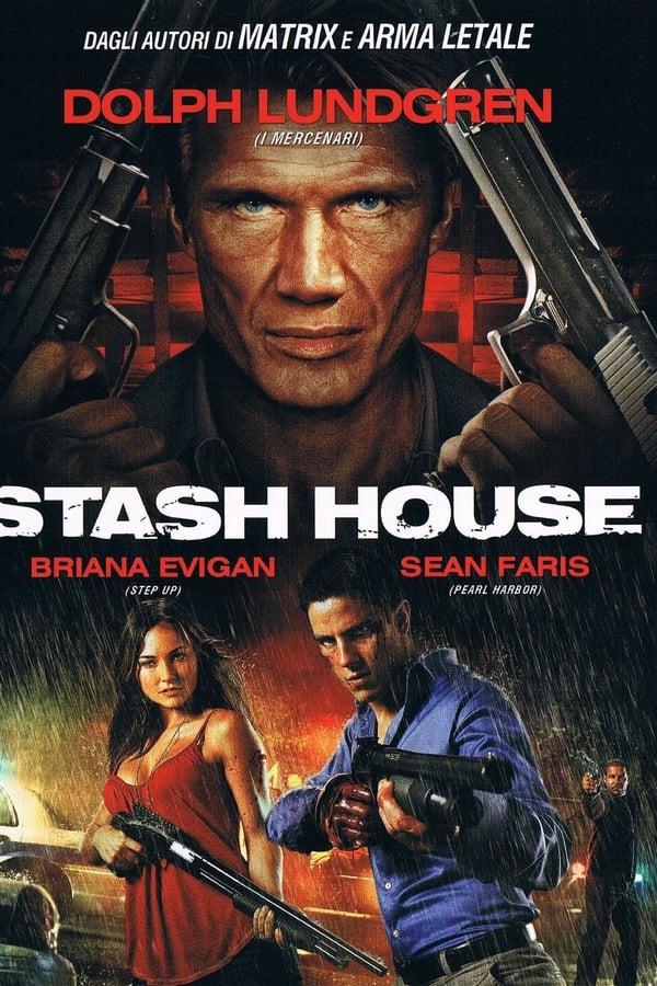 საწყობი / Stash House