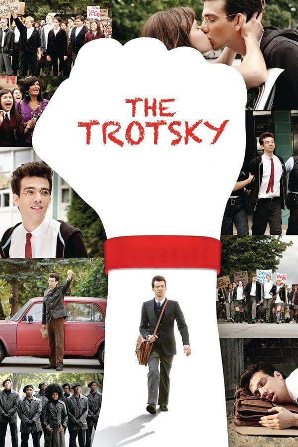 ტროცკი / The Trotsky