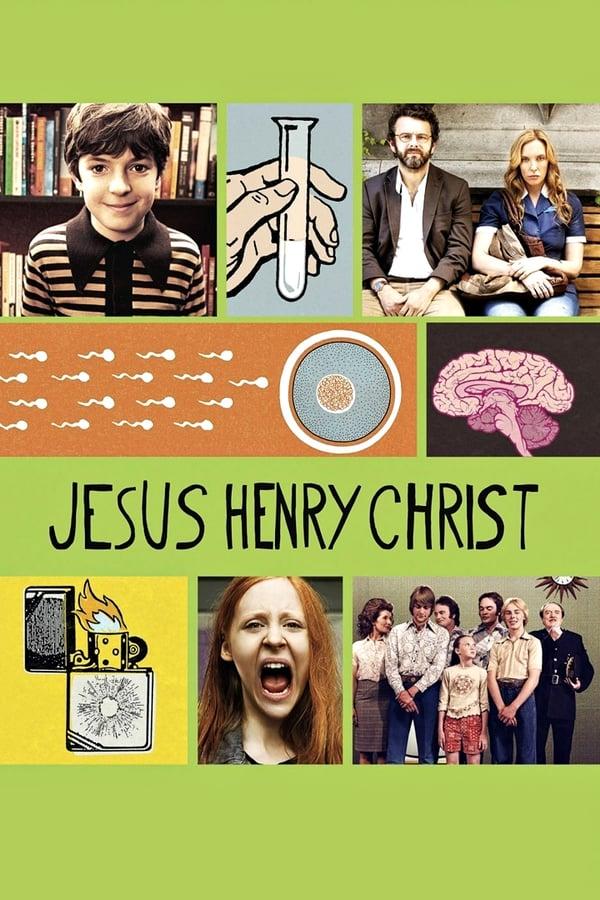 იესო ჰენრი ქრისტე / Jesus Henry Christ