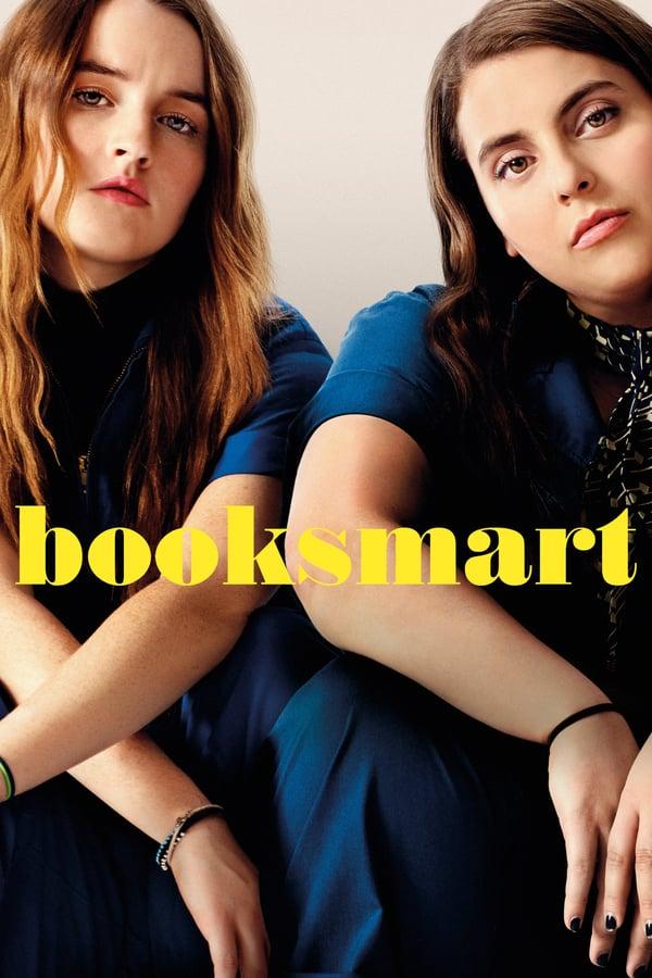 ჭკვიანები / Booksmart