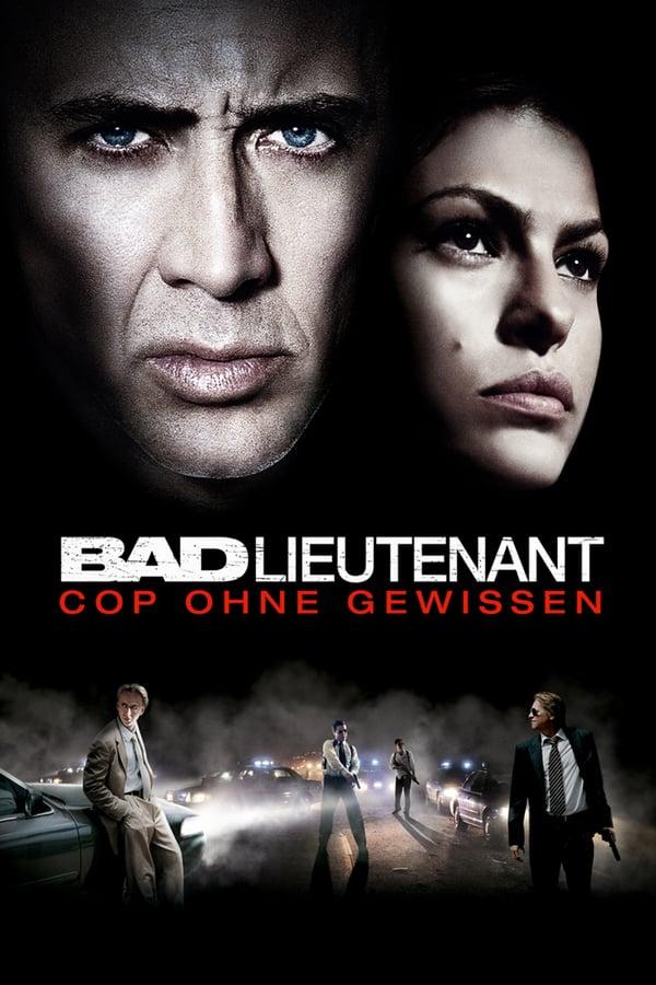 ცუდი ლეიტენანტი / The Bad Lieutenant: Port of Call - New Orleans