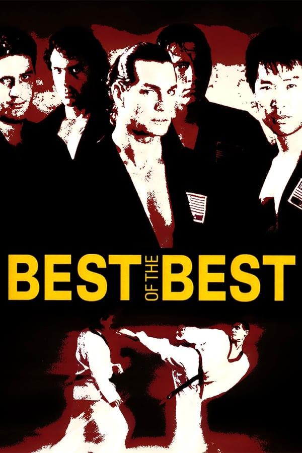 საუკეთესოთა შორის საუკეთესო / Best of the Best