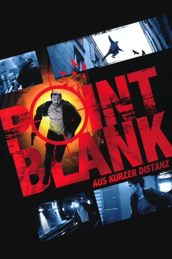 დამიზნებით / Point Blank
