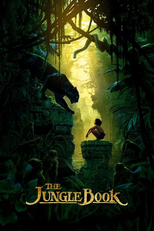 ჯუნგლების წიგნი / The Jungle Book