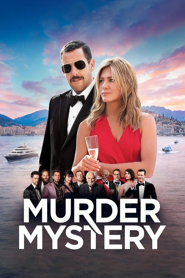 იდუმალი მკვლელობა / Murder Mystery