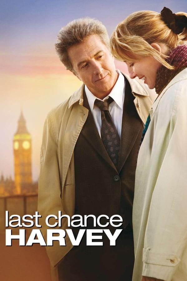 ჰარვის უკანასკნელი შანსი / Last Chance Harvey