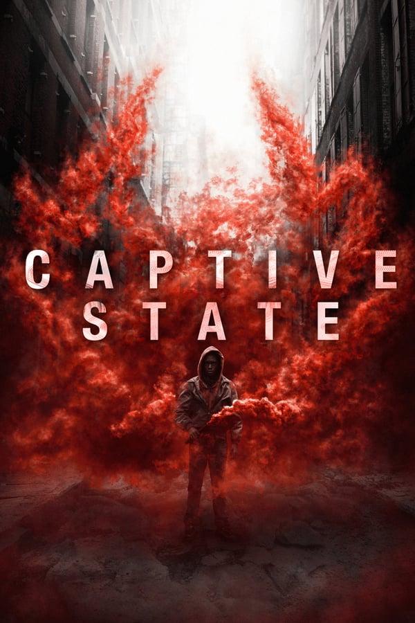 ტყვეობაში / Captive State