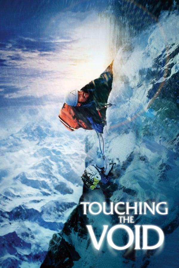 სიცარიელესთან შეხება / Touching the Void
