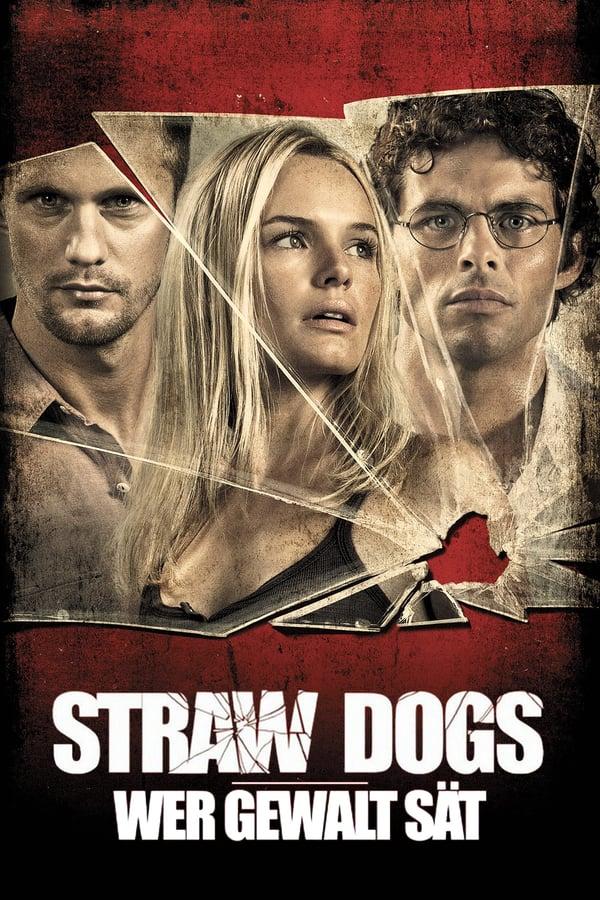 ჩალის ძაღლები / Straw Dogs