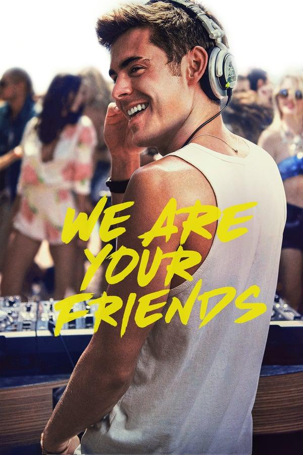 ჩვენ თქვენი მეგობრები ვართ / We Are Your Friends