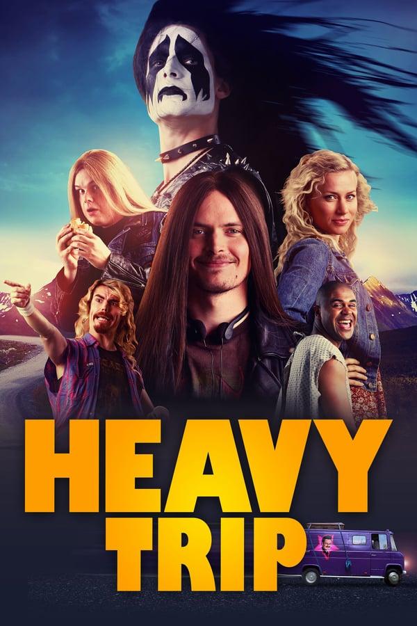 მძიმე მოგზაურობა / Heavy Trip