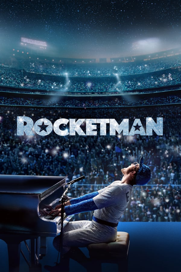 როკეტმენი / Rocketman