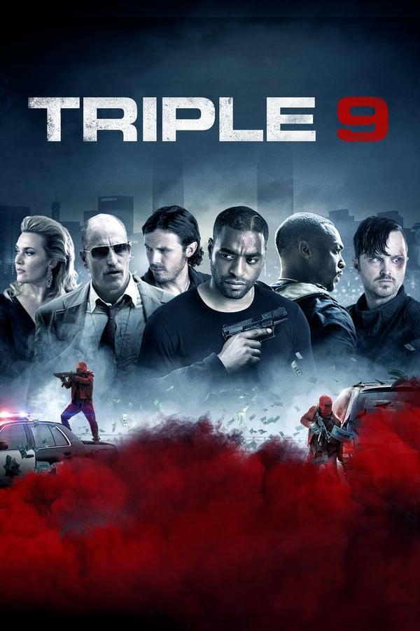სამი ცხრიანი / Triple 9