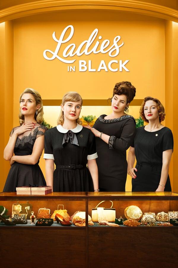 ქალები შავებში / Ladies in Black