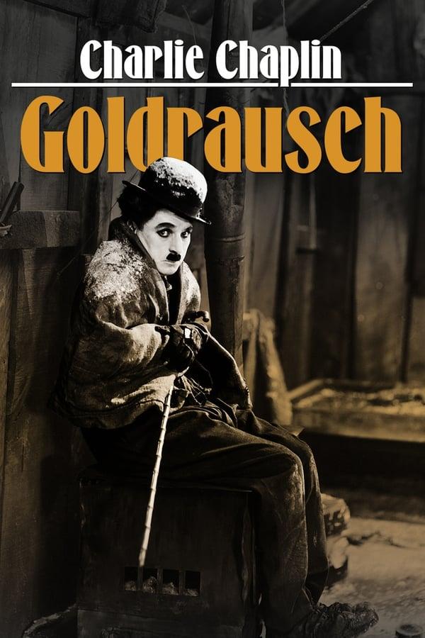 ოქროს ციებ-ცხელება / The Gold Rush