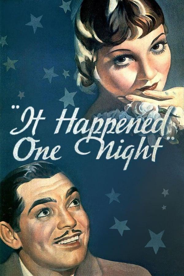 ეს მოხდა ერთხელ ღამით / It Happened One Night